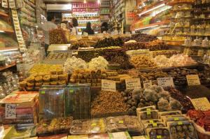 More Spice Market scenes.